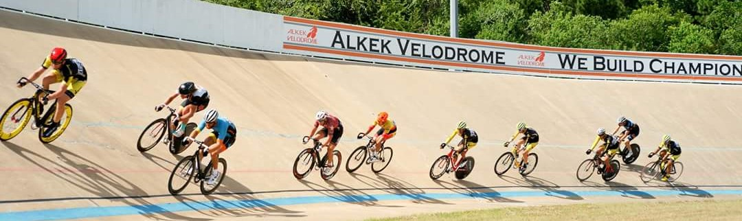 Alkek Velodrome – 30 years of building champions!